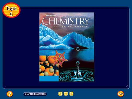 Topic 6 Topic 6 Topic 6: Periodic Table Table of Contents Topic 6 Topic 6 Basic Concepts Additional Concepts.
