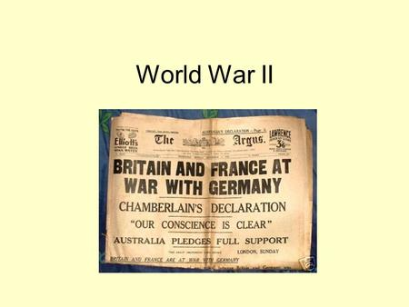 World War II. Why were the numerically superior Chinese so easily defeated by the Japanese? Why did the Chinese resistance efforts fail? Global conflict.